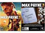 Max Payne 3: Complete Edition for PC download USD $6.99 @ Newegg