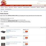 SanDisk Ultra Plus SSD 256GB $140 Free Shipping @ ShoppingExpress