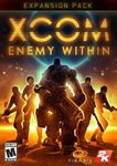 XCOM: Enemy Within (DLC) - US$9.89 via Amazon