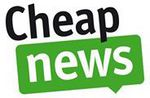 Cheapnews Usenet Provider Block Account - 500GB for 15 Euros
