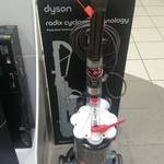 Dyson Vacuum Standing Upright Cleaner DC33  $399 @ Target