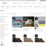 Adairs Click Frenzy - Further 10% off + Free Postage