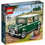 LEGO Mini Cooper 10242 25% off $112.49 + $15.05 Shipping @ Shopforme