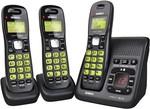 Uniden DECT1635+2 Digital Cordless Phone $48 Harvey Norman (Store Pickup)