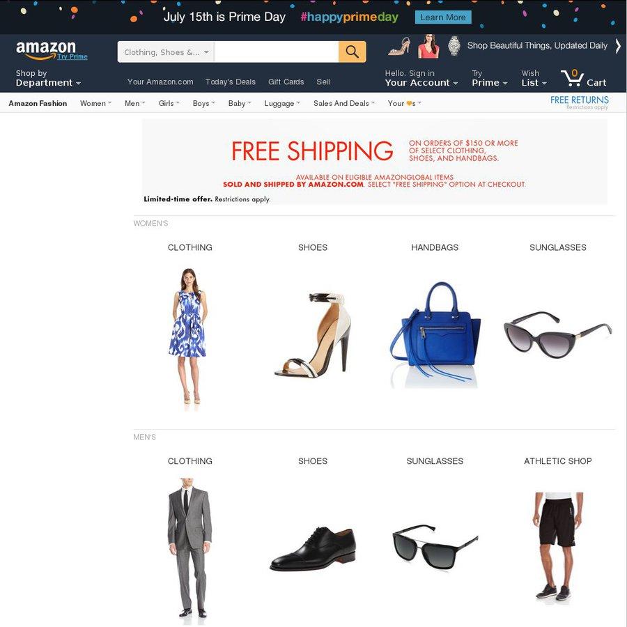 Free Shipping To Australia On Amazon Com Clothing Shoes Handbags