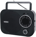 Jensen AM/FM Radio $10 (Was $25), TDK DJ Headphones $19 + More @Target