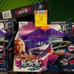 Nerf Rebelle Diamondista 'Crossbow' $3.00 (Was $6, $8) Coles Westfield Chatswood (Sydney, NSW)