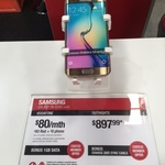 Samsung Galaxy S6 Edge 64GB $897.99 @ Costco Auburn NSW (Membership Required)