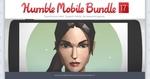 Humble Android Bundle: Lara Croft Go, Frozen Synapse, Sorcery 3 + More for US $5.77 (AU $7.61)