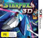 3DS Starfox 64 3D $4 @ EB GAMES