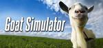 Goat Simulator - 75% off - $2.49 USD ($3.45 AUD) @ Steam