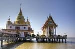 Bangkok Return with Air Asia ex Melb $343, Gold Coast $348, Syd $395 @ IWTF