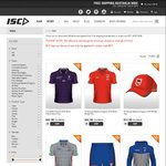 50% off Selected AFL Gear ISC