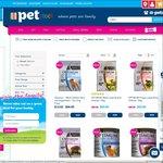 Today Only: 35% off Optimum Dog & Cat Food @ Pet Stock