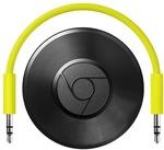 Google Chromecast Audio $47 @ Domayne