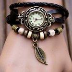 Wristband Watch - $9.95 Shipped @ Burgundyfashion.com.au