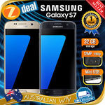 Samsung Galaxy S7 (Grey Import) $521 Delivered with C5OZ Code at Oz_deal eBay Store