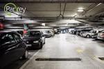31 Days of Unlimited Secure, Undercover Parking $129.00 in Brisbane with Parkey @ Scoopon