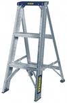 Syneco Galv Step Ladder 900mm $19 @ Bunnings (Was $29)