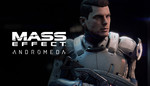 Mass Effect Andromeda Free 10-Hour Play PC/ PS4/ XBONE