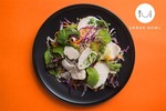 $6.50 Asian Fusion Lunch Combo: Urban Bowl - Perth CBD (Main + Choice of Coke/Soup/Tea + Spring/Fresh Roll) RRP from $13.80