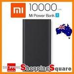 Xiaomi Power Bank 2 10,000mAh (QC2.0) $23.75 Shipped, 20,000mAh (QC3.0) $37.41 Delivered (AU Stock) @ Shopping Square eBay
