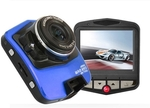 """2.4"""" 1080P 170° Wide Angle Car Dash Cam - US$8.29 (~AU$10.36) Shipped @ Tomtop"""