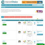 Get $50 Cash Back When You Signup to a New TPG Plan (End This Friday) @ InternetChoice.com.au