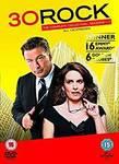 30 Rock 20 DVD Set, Seasons 1 - 7 (All), Amazon UK, GBP 20.24 ~ AUD 41.00 (Shipped to AU)