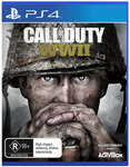 Call of Duty: WWII - PS4/XBOX ONE $64 @ Big W