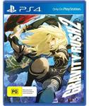 Gravity Rush 2 PS4 $24, No Man's Sky $24, Halo Wars 2 XB1 $29, Titanfall 2 $24, NBA 2K18 Switch $59 @ JB Hi-Fi