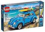LEGO Creator Expert Mini Cooper 10242, Volkswagen Beetle 10252 $95.20, Volkswagen T1 Camper Van 10220 $108 Delivered @ Myer eBay