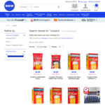 20% off Coopers Home Brew Mixes and Accessories @ Big W