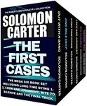 Free Kindle eBook: The First Cases: The Roberts and Bradley PI Crime Thriller Collection (Was $11.99) @ Amazon AU, US & UK