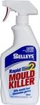 Selleys 500ml Rapid Mould Killer Spray $2.94 @ Bunnings