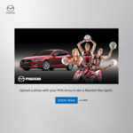 Win a Mazda 3 Neo Sport Worth $26,308 from Mazda [SA Residents with Valid Driver's Licence]