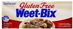 Gluten Free Weet-Bix 375g $2.50 (Usually $5.50) @ Coles