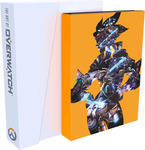 The Art of Overwatch Limited Edition Hardcover Book $68 @ EB Games (Free Pick up in Store or $8.60 Standard Post)