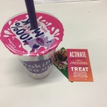 [NSW] Free Reg Fruit Tea with Topping @ Chatime (Town Hall Station Only)