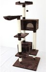 [NSW, VIC] Cat Scratching Tree Sisal Poles 120cm High $5.95 + $9.95 Postage (Selected Cities) 60% off Other Sizes @ PetJoint