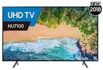 "Samsung 65"" UA65NU7100W Series 7 4K TV $1553.40 Delivered / $1498.40 Pickup (QLD) @ VideoPro eBay (Excludes WA/NT/TAS)"