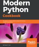 Free: Modern Python Cookbook @ Packtpub