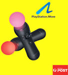 [Refurbished] Sony PlayStation Move Motion Controller $39.99 Delivered @ Repo Guys eBay