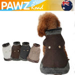 Winter Dog Clothes Promotion: Buy 1, Get 1 at 30% off (Add 2 to Cart) $11.59 Each, 2 for $19.70 Delivered @ Nice_pet eBay