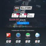 [Mac] 5 Apps for US $34.95 (~AU $48.40, 81% off) - DaisyDisk 5, WALTR 2, Gemini 2, Photolemur 2, PDF Expert @ Softorino