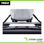 THULE Roof Racks and Accessories 15% off @ St Kilda Cycles eBay