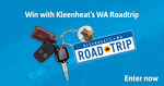 Win a Share of Over $30,000 Worth of Prizes from Kleenheat [WA]