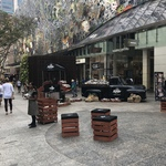 (QLD) Free Kettle Uppercut Chips Queen St Mall