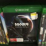 [VIC] [XB1] $10 Mass Effect Andromeda + More Clearance @ Target Chadstone (Maybe Others)
