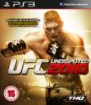 UFC 2010 PS3 or Xbox 360 Only $15 Delivered
